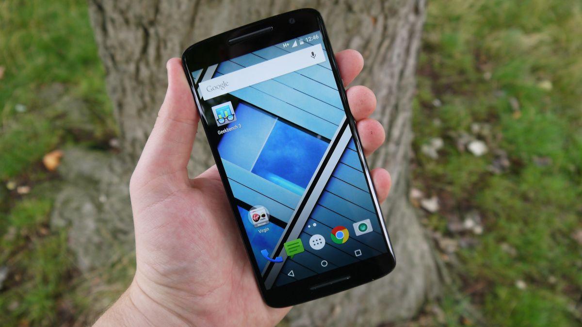 Moto x play review techradar ccuart Choice Image