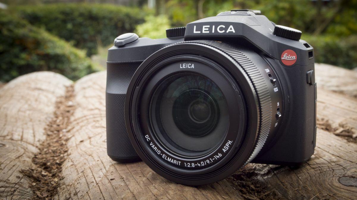 Leica V Lux Typ 114 Review Techradar