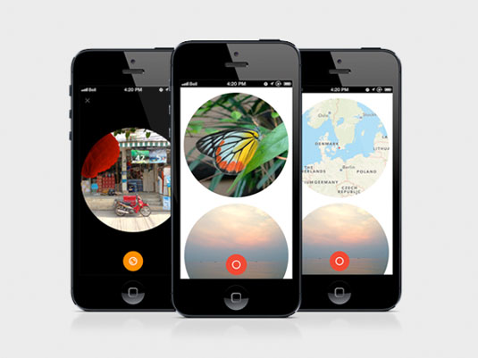 rando app