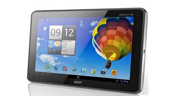 User manual for acer iconia one 8
