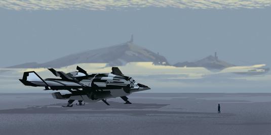 Game Space Ship: Pro Secret
