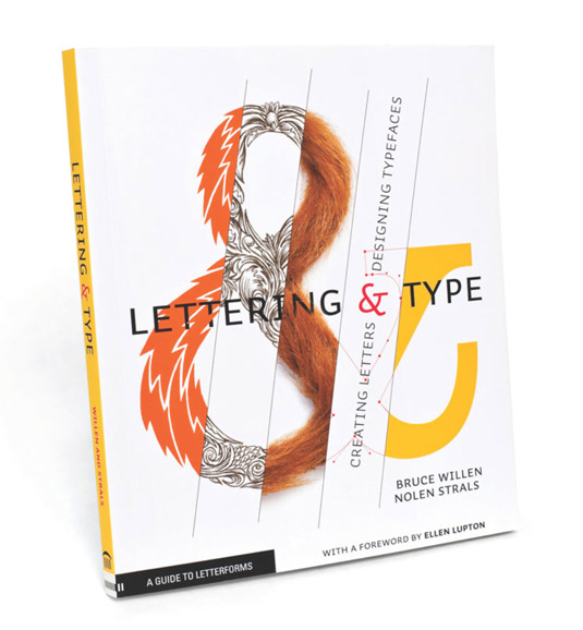 Get started with type design: Lettering & Type