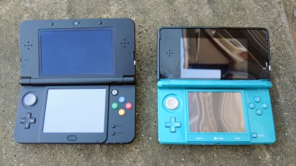 New 3DS review