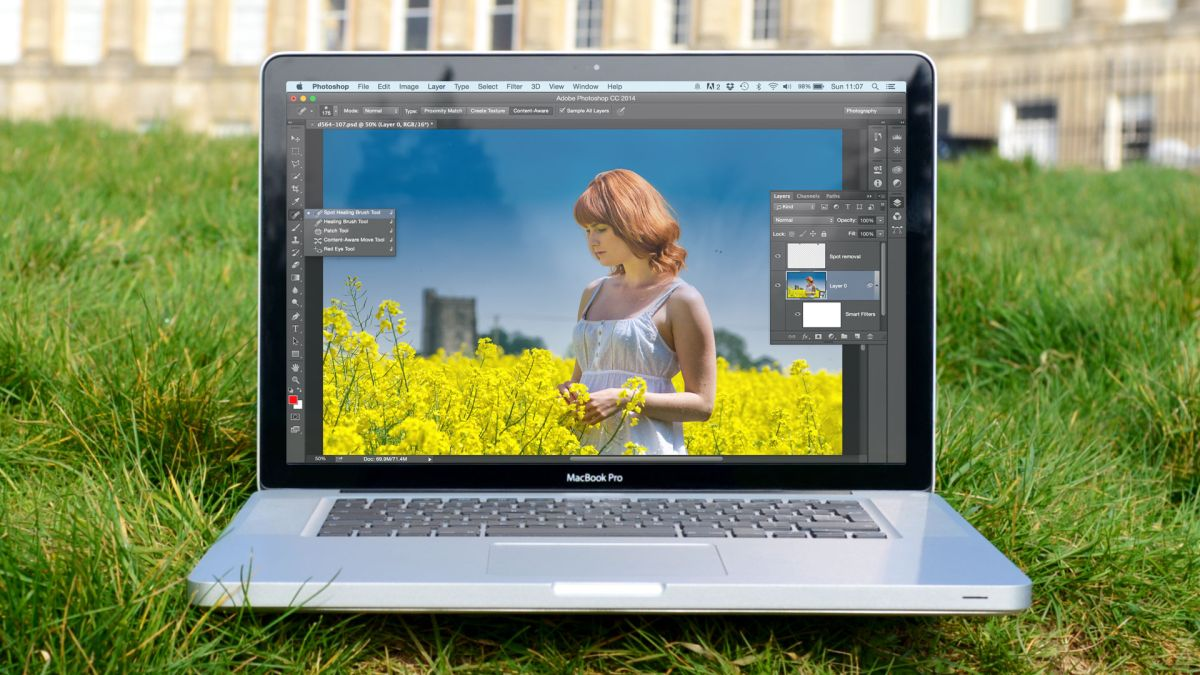 Best Photo Editing Software In 2016 Techradar