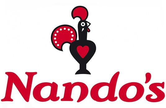 Nando\s logo