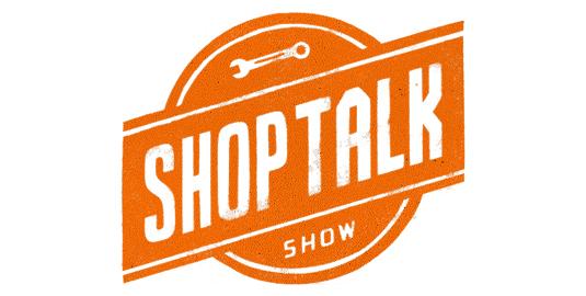 Web design podcasts: Shop Talk