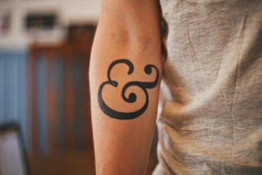 awesome tattoos: Rick Nunn