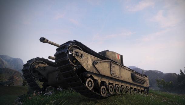 world of tanks update 9 2 adds strongholds mode 39 hd. Black Bedroom Furniture Sets. Home Design Ideas