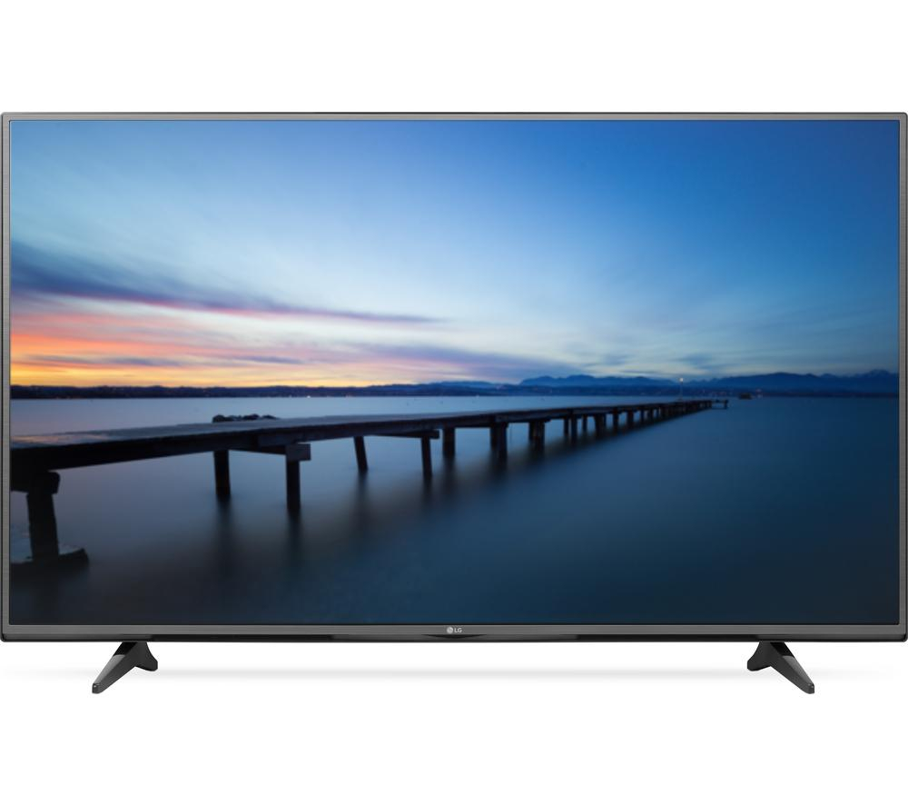 Cheap 4K TV deals at Curries