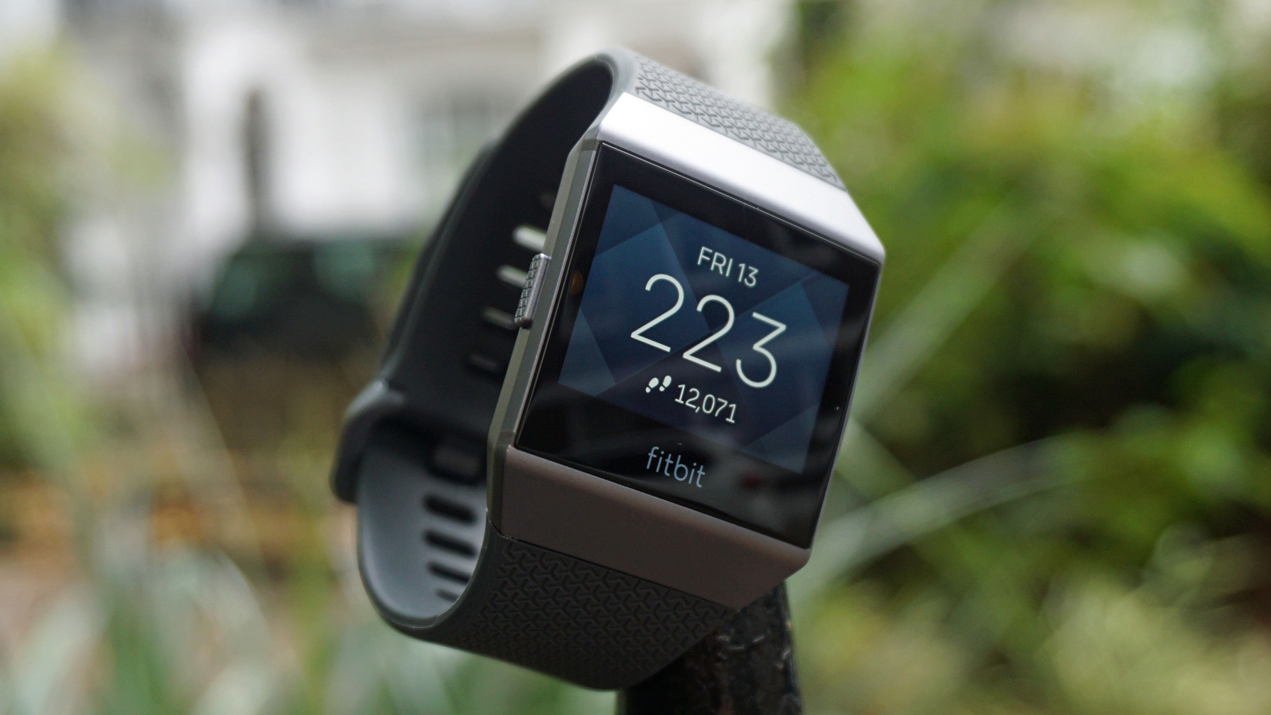 Fitbit Ionic 2 release date, price, news and leaks