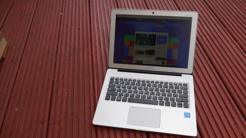 Chuwi LapBook 12.3 review | TechRadar