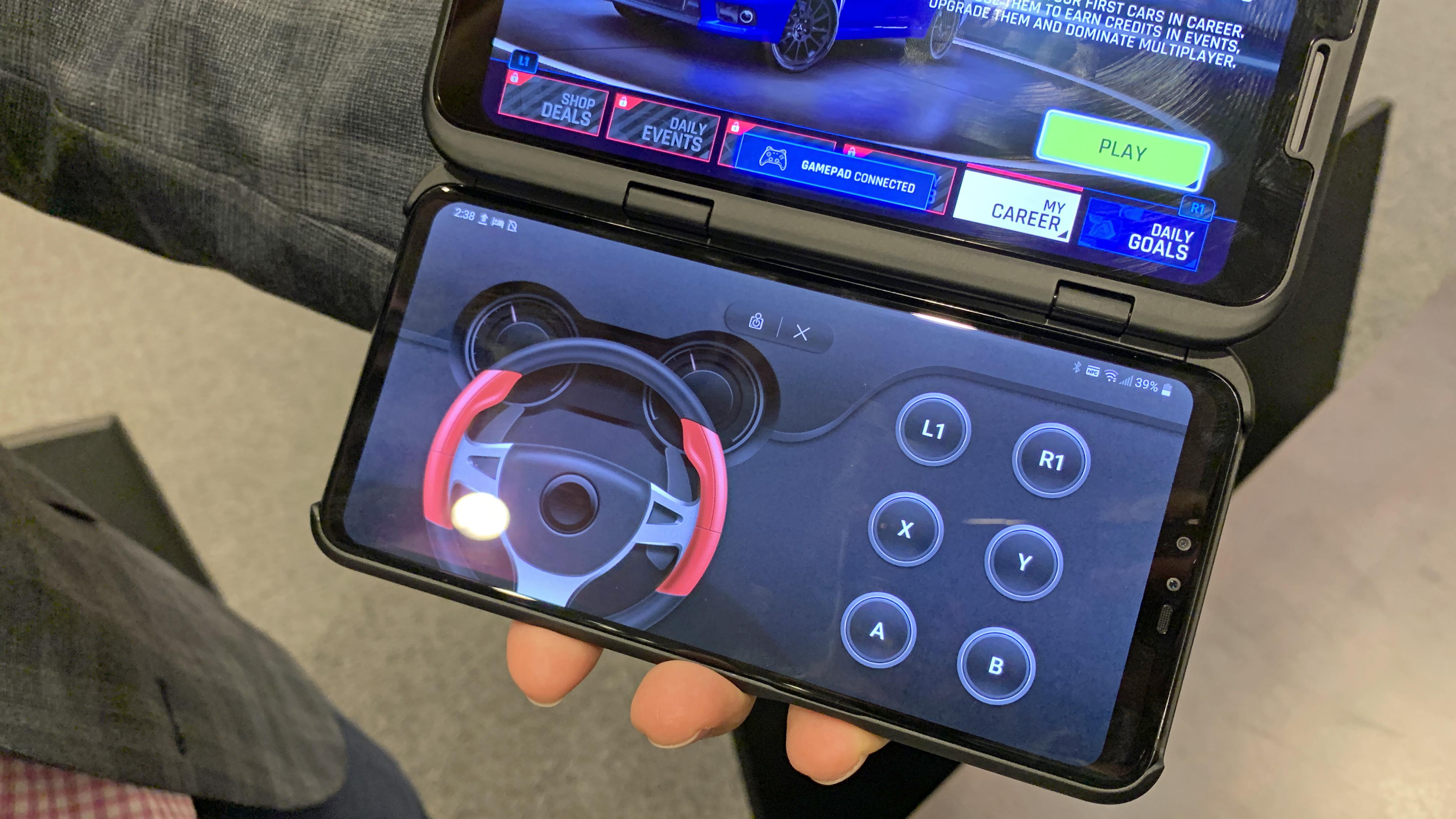 DualScreen: first look LG's alternative 4ENZWv8JuZq9dS7NdnoK