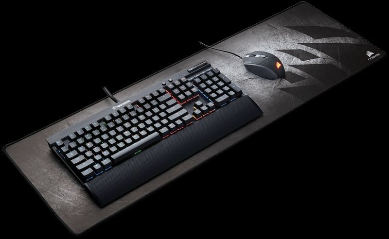 Best Gaming Mouse Pad Pc Gamer