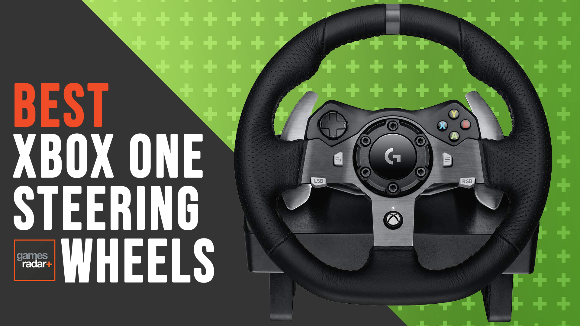 The Best Xbox One Steering Wheels And Their Cheapest Prices Gamesradar
