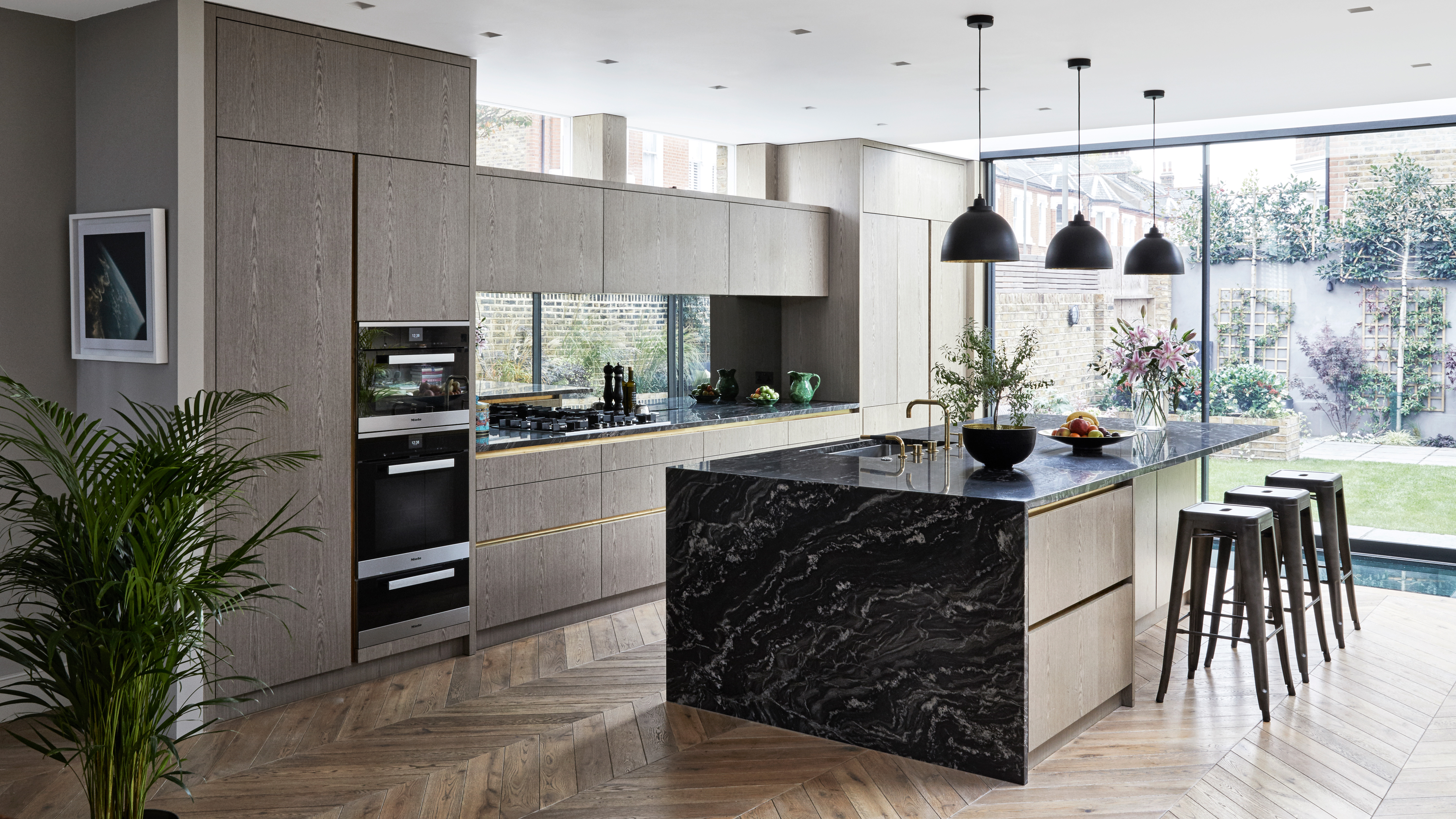 Kitchen Cabinet Ideas The Materials Styles And Trends To Know Homes Gardens