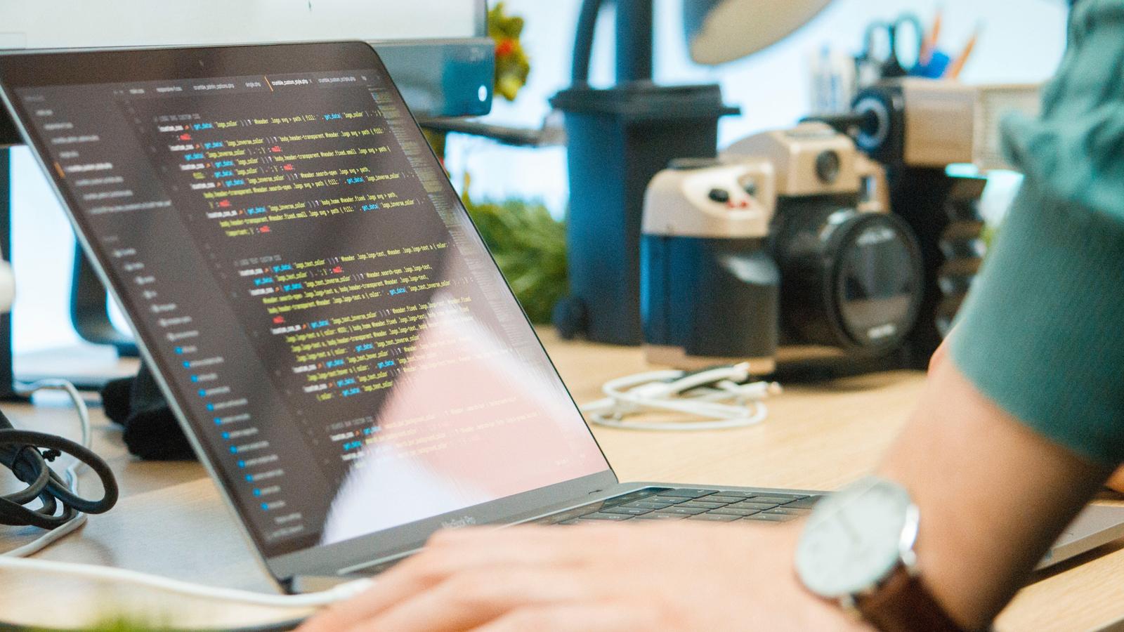 The Best Laptops For Programming In 2020 Laptrinhx