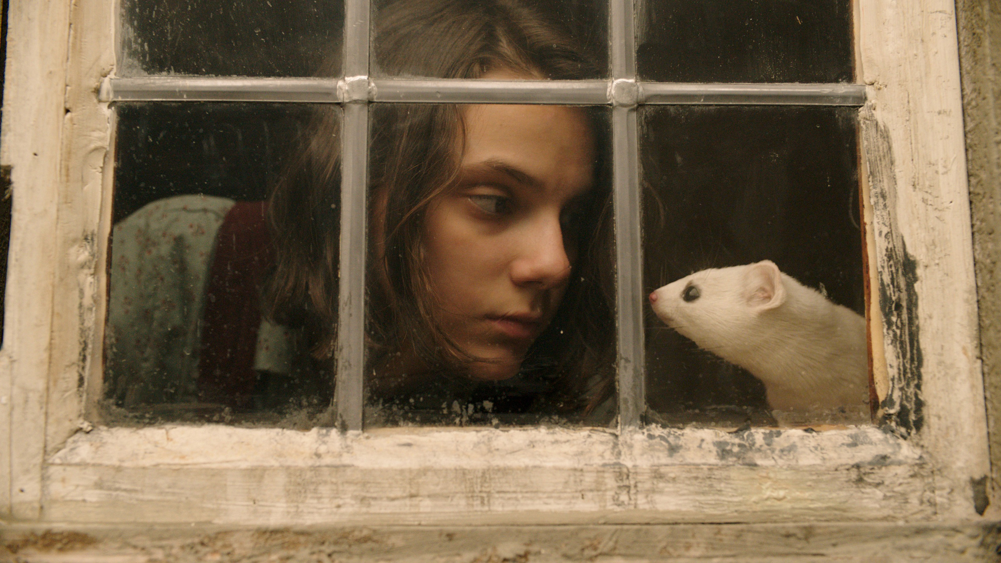 How to watch His Dark Materials online: stream the show from anywhere and for free