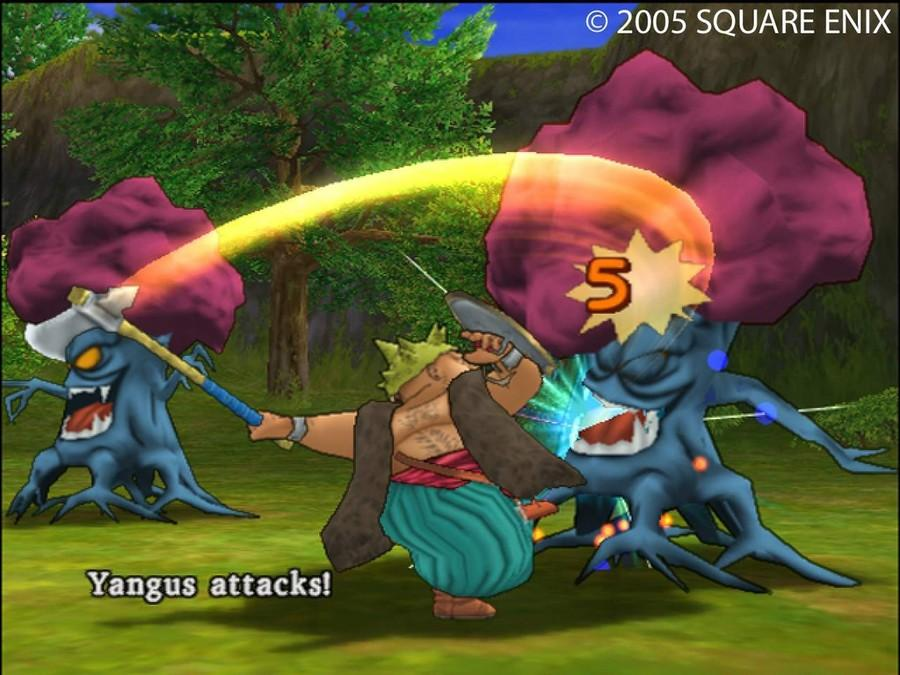 dragon quest 8 iso jpn16