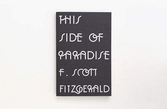 fitzgerald typography
