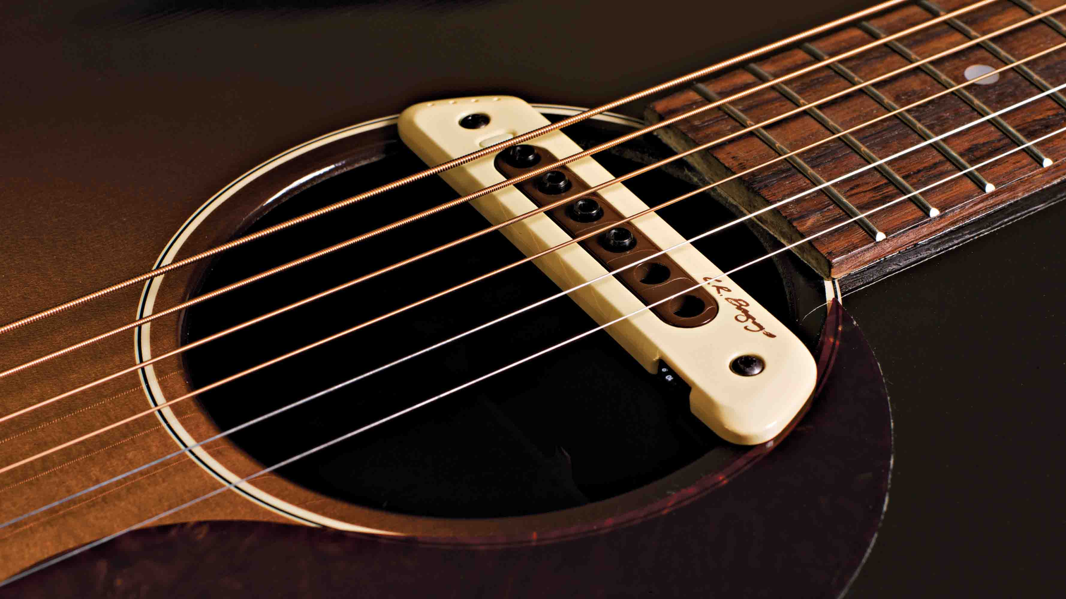 Fine Boiler Diagram Huge Dimarzio Pickup Wiring Color Code Regular Bulldog Alarm Systems Adding Electrical Circuit Young Wiring A Breaker Box Diagram RedHow To Add A New Circuit 7 Of The Best Acoustic Guitar Pickups | MusicRadar