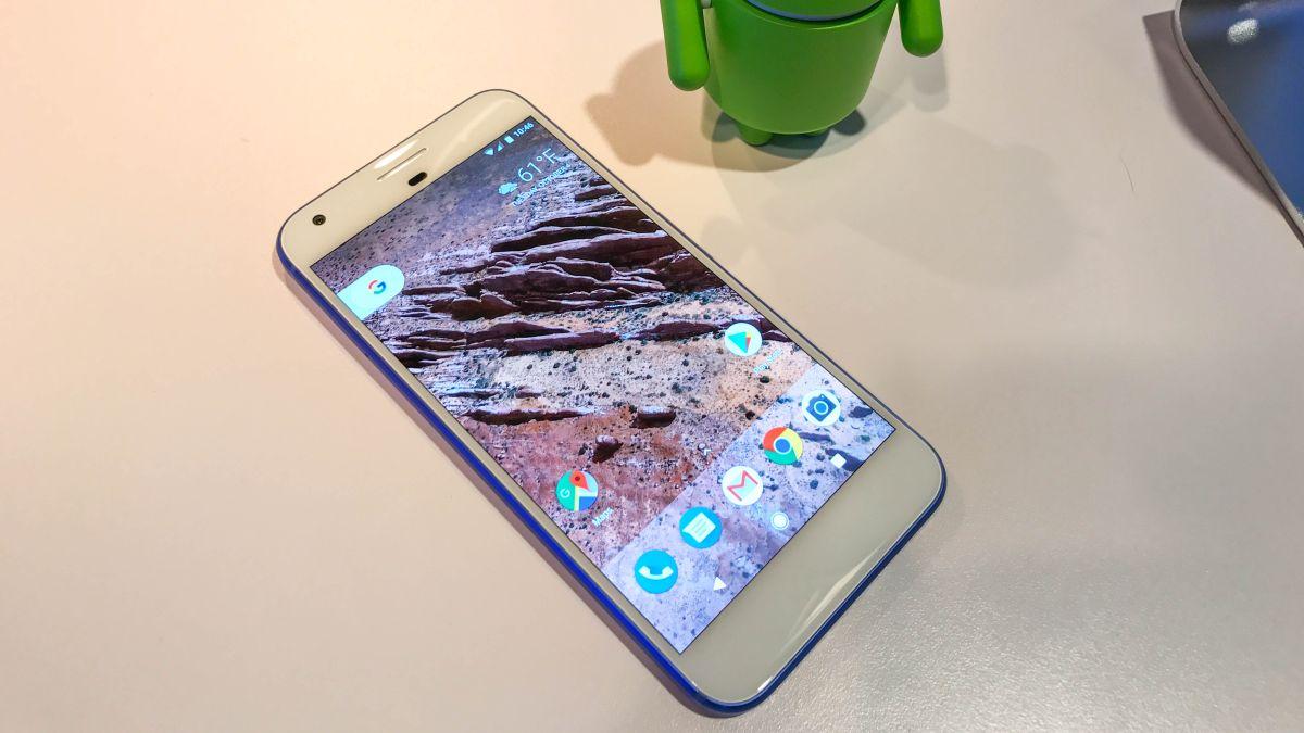 digitaltrends.com Google Pixel 2 XL could let you squeeze it 5c5f462ac6584