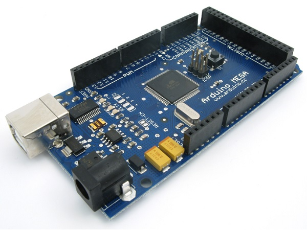 Interview john nussey author of arduino for dummies