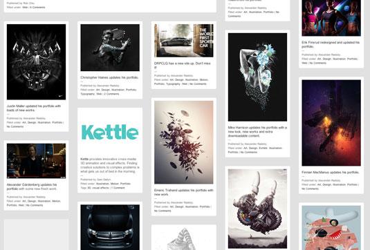 The 80 best Tumblr blogs for designers | Creative Bloq