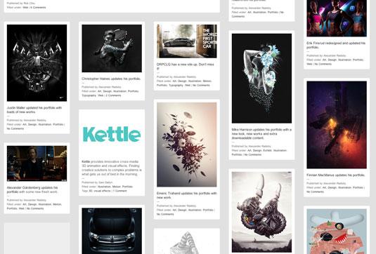 63 best Tumblr blogs for designers - Graphic Design