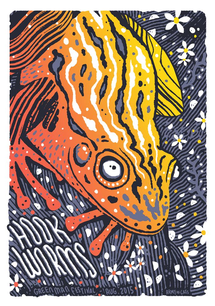uk art posters