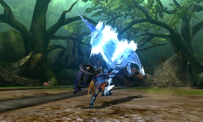 monster hunter 4 ultimate monster guide gamesradar