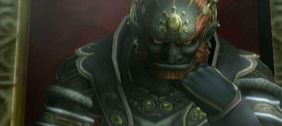 Tap Ganondorf To Take Extra Damage In Legend Of Zelda