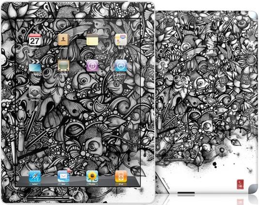 iPad skins