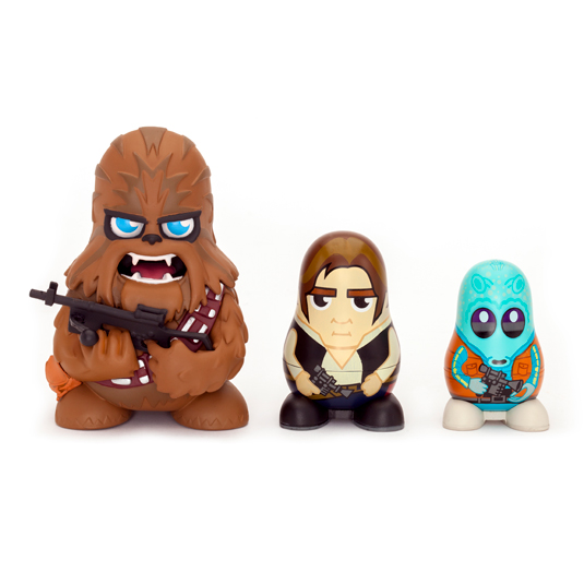 tado star wars toys