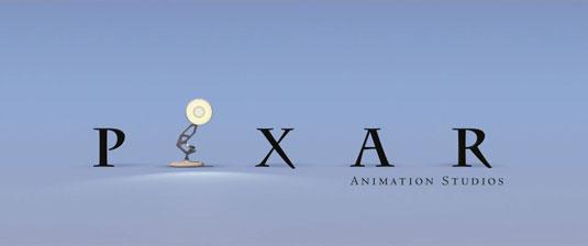 Top brands: Pixar