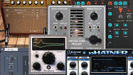 vst au plug in instrument effect round up week 57 musicradar. Black Bedroom Furniture Sets. Home Design Ideas