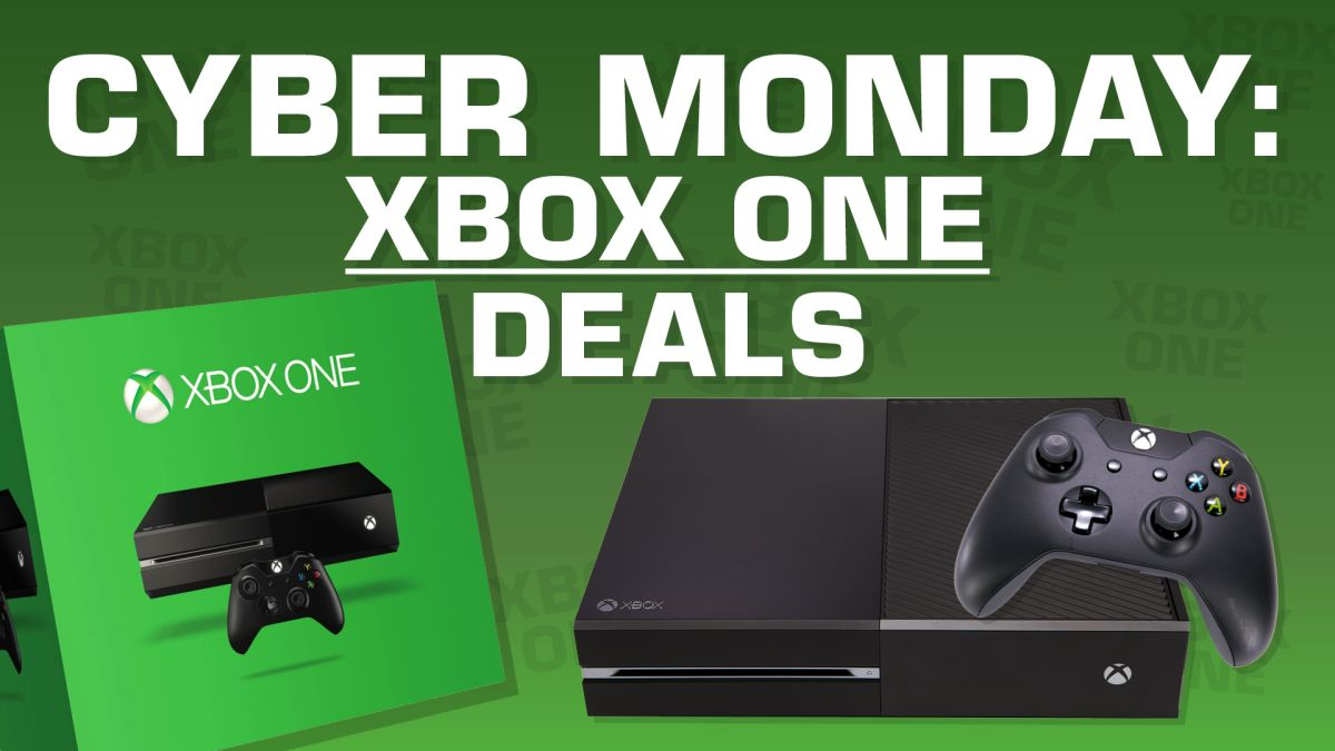 Cyber Monday 2018 Gaming Deals At Ebay: Xbox One X With ...