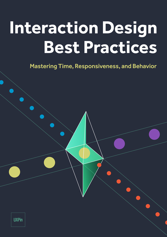 Interaction Design Best Practices cover