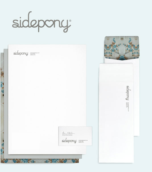 Letterhead design tips