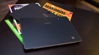 Samsung Galaxy TabPro S review