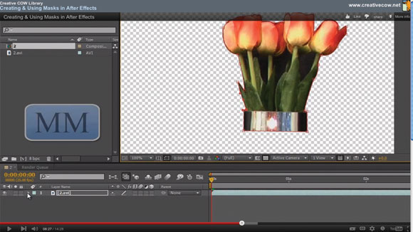 43 amazing After Effects tutorials – PSD TO WORDPRESS