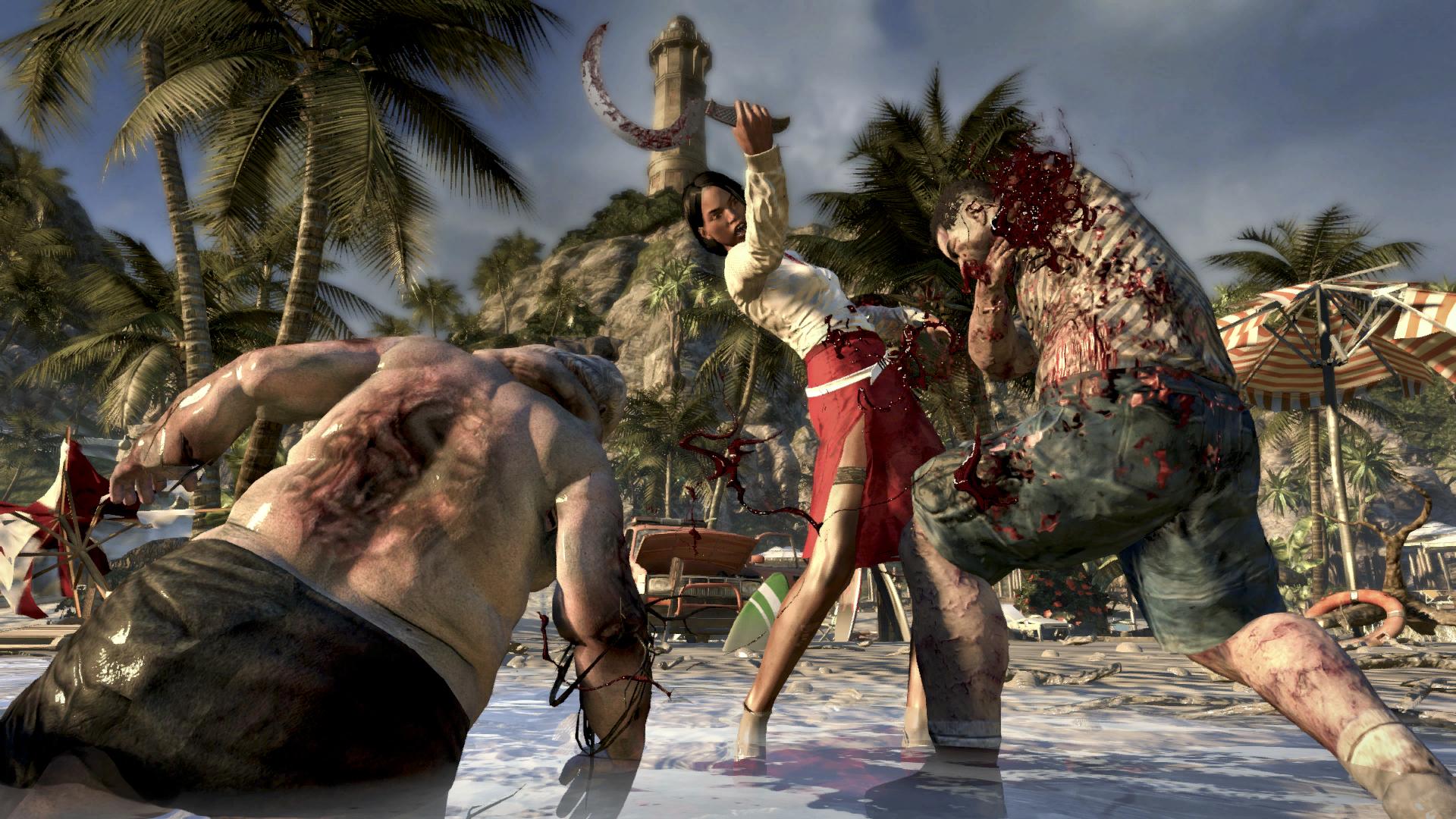 Image result for Dead Island