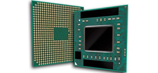AMD Launches New Trinity Processor