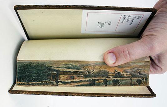 secret paintings books