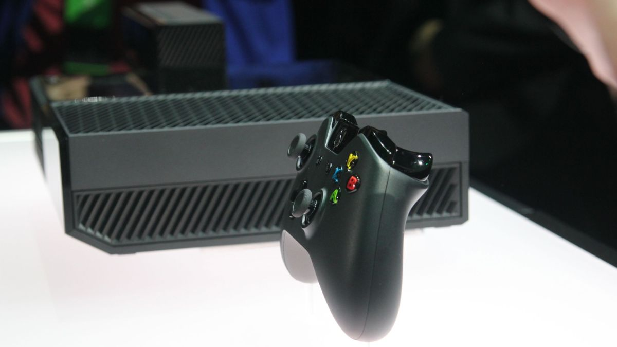 Xbox One S 180 Flip On Region Locking Is Great News For