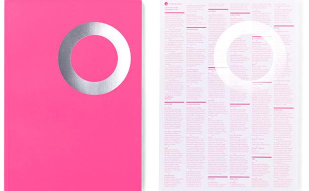 Circular 17 magazine cover and slipcase