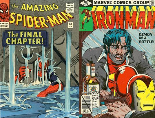 classic comic gifs
