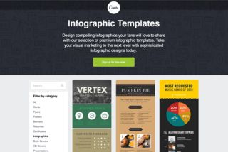 The 6 best tools for creating infographics | Creative Bloq