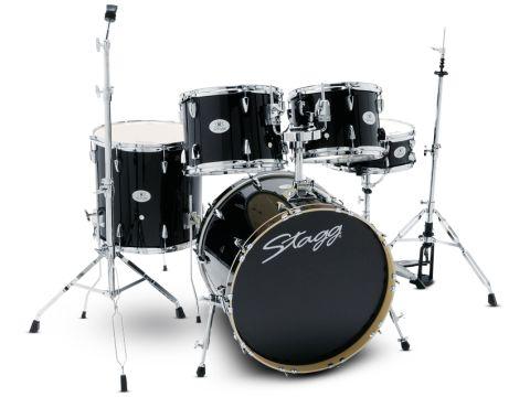 TODO alt text  sc 1 st  MusicRadar & Stagg TIM322BK drum kit review | MusicRadar islam-shia.org
