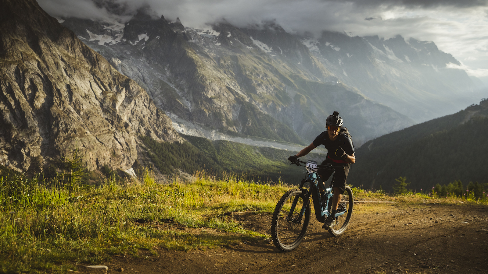 E-bike World Tour is now sanctioned by the UCI. Will e-MTB racing catch on?