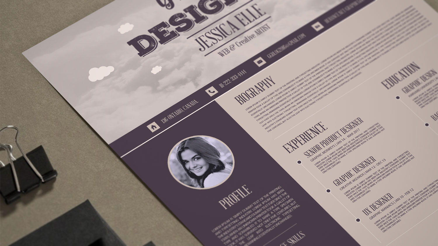 Great 1 Page Resume Template Thick 12 Team Schedule Template Shaped 15660 Avery Template 2 Page Brochure Template Old 2003 Powerpoint Templates Pink2015 Buzzwords For Resumes 15 Free Resume Templates | Creative Bloq